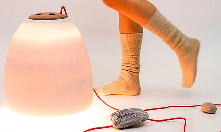 """""""Lifetime – Uno de los diez proyectos elegidos durante la primera edición de Product Design Madrid que estarán expuestos en Milán durante la Semana del Diseño""""  Lifetime de Yuri Sviridov lifetime yuri svidirov 2"""