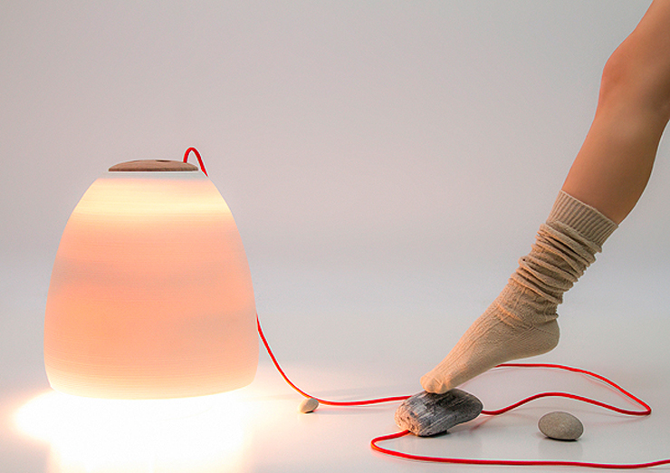 """""""Lifetime – Uno de los diez proyectos elegidos durante la primera edición de Product Design Madrid que estarán expuestos en Milán durante la Semana del Diseño""""  Lifetime de Yuri Sviridov lifetime yuri svidirov 3"""