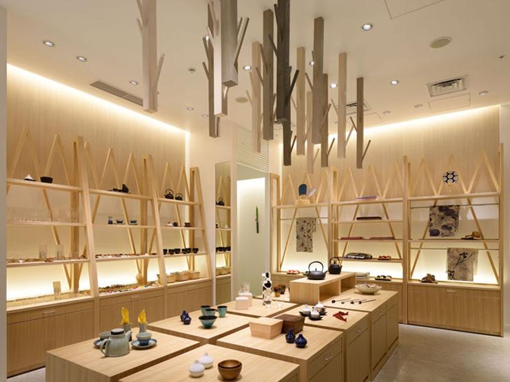 """""""Descripción de la composición de la nueva tienda de Masters Craft"""" Nueva Tienda Masters Craft masters craft"""