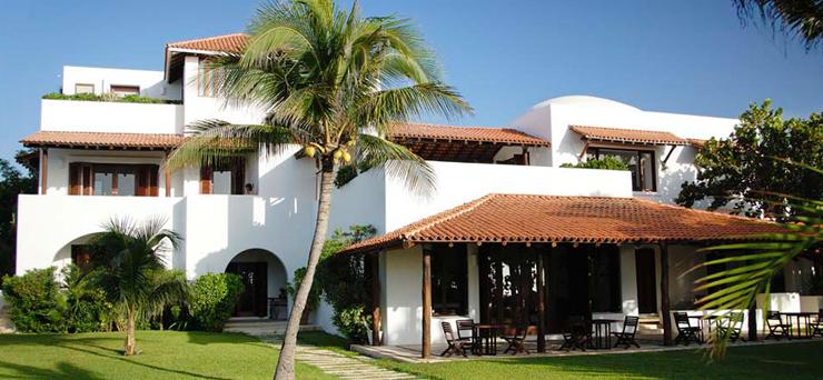 """""""Hotel Esencia, el refugio al lado del mar en la Riviera Maya, México"""" Hotel Esencia Esence2"""