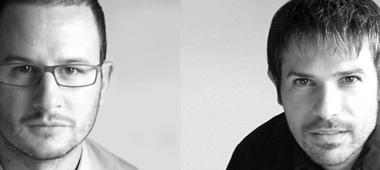"""""""CrousCalogero es un estudio de diseño de producto fundado por Francesc Crous y Alessandro Calogero.""""  CrousCalogero Design Studio Post2"""
