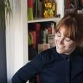 """""""Cristina Toledo, Alicante 1978, se graduó en Diseño de Producto por la escuela Eina, Escuela de Arte y Diseño de Barcelona en 2004."""""""