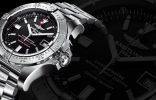 """""""El nuevo reloj presentado por Breitling; Sumergible hasta una profundidad de 3.000 metros""""  The Beauty Boutique Untitled 21 156x100"""