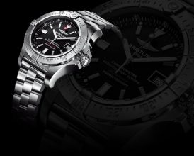 """""""El nuevo reloj presentado por Breitling; Sumergible hasta una profundidad de 3.000 metros""""  Breitling Avenger Seawolf - Moda y Estilos de Vida - Decorar una Casa avenger seawolf modelbig  modelbig"""