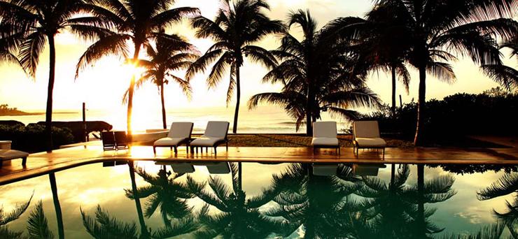"""""""Hotel Esencia, el refugio al lado del mar en la Riviera Maya, México"""" Hotel Esencia esencia1"""