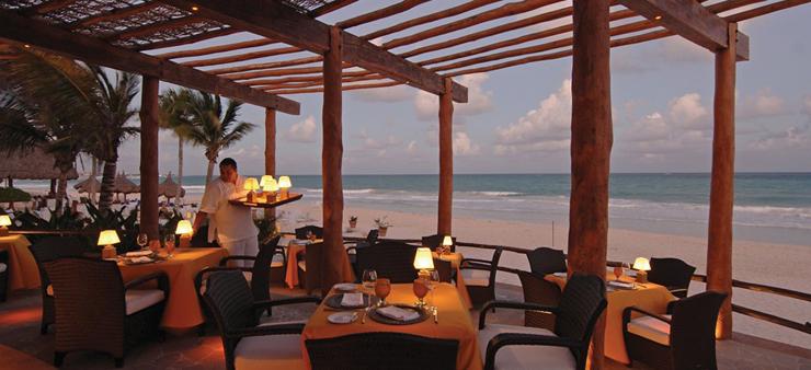 """""""La experiencia proporcionada por Maroma Resort and SPA""""  Maroma Resort and SPA maroma resort and spa 05"""