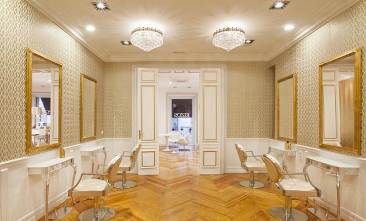 """""""La franquicia Rizos ha creado un nuevo concepto de salón: The Beauty Boutique. Un local, situado en pleno barrio de Salamanca de Madrid, de dos plantas con los mejores tratamientos para el cabello y la piel, cuidando al máximo hasta el mínimo detalle.""""  The Beauty Boutique 1379 20130416082607 1358508551"""