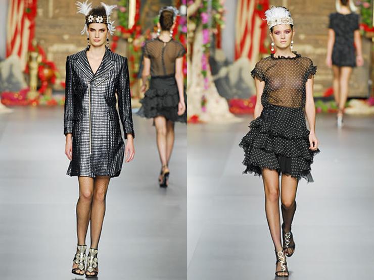 """""""Francis Montesinos ha desarrollado una de las carreras más excitantes y significativas dentro del panorama de la moda española.""""  Francis Montesinos Francis Montesinos1"""