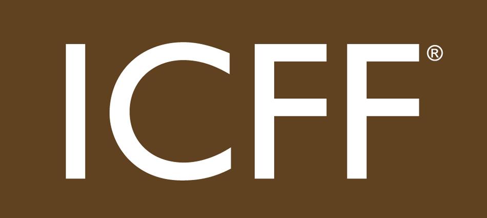"""""""ICFF – International Contemporary Furniture Fair es una de las ferias más prestigiosas de Estados Unidos dentro del sector de hábitat de diseño y la más importante del área de Nueva York"""""""