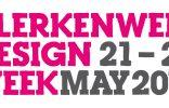 """""""La Semana de Diseño de Clerkenwell es el evento de diseño independiente más importante de Reino Unido y uno de los eventos más aclamados en el calendario internacional de diseño""""  Aganovich en París Fashion Week Untitled 2 156x100"""