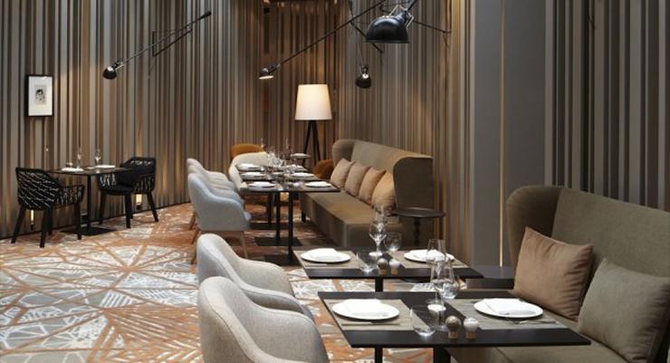 """""""A través de la arquitectura, el diseño y la gastronomía, el hotel Das Stue en Berlín ofrece una experiencia única que conquista todos los sentidos.""""  El hotel de Patricia Urquiola casual 5 0 0 e1361045546545"""