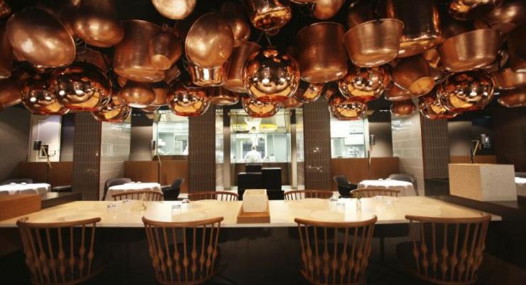 """""""A través de la arquitectura, el diseño y la gastronomía, el hotel Das Stue en Berlín ofrece una experiencia única que conquista todos los sentidos.""""  El hotel de Patricia Urquiola cinco 2 0 0 e13610460978792"""