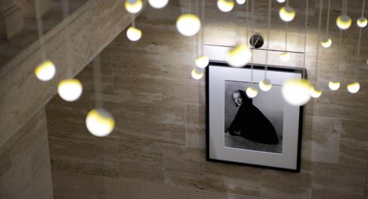 """""""A través de la arquitectura, el diseño y la gastronomía, el hotel Das Stue en Berlín ofrece una experiencia única que conquista todos los sentidos.""""  El hotel de Patricia Urquiola malene 1 0 0 e1361046195198"""