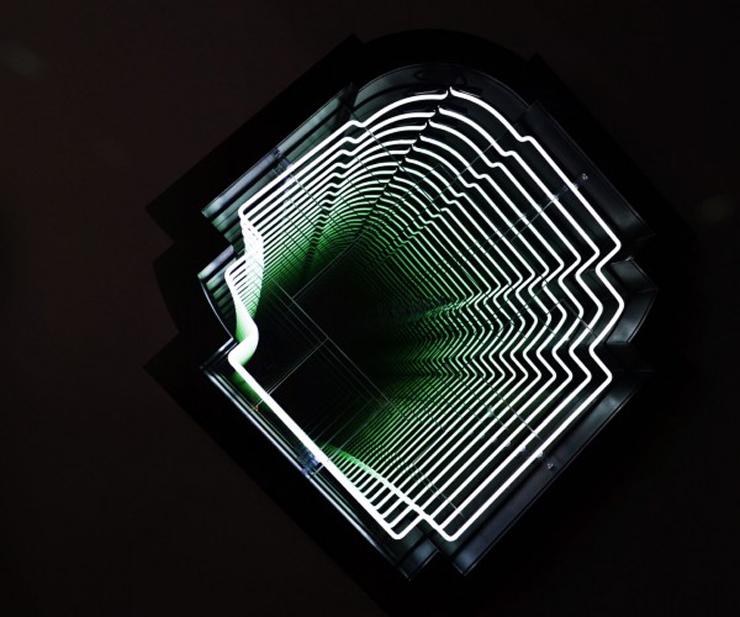 """""""Art Basel es una de las más prestigiosas ferias de arte contemporáneo.""""  Art Basel en Hong Kong 11"""