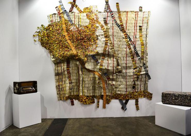 """""""Art Basel es una de las más prestigiosas ferias de arte contemporáneo.""""  Art Basel en Hong Kong 21"""