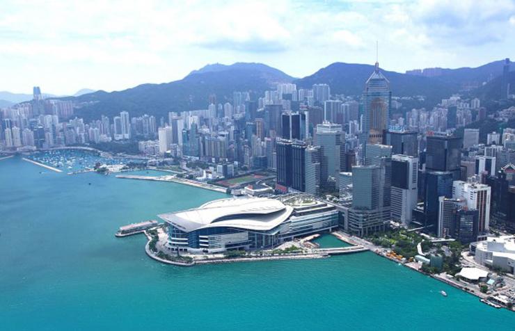 """""""Art Basel es una de las más prestigiosas ferias de arte contemporáneo.""""  Art Basel en Hong Kong 31"""
