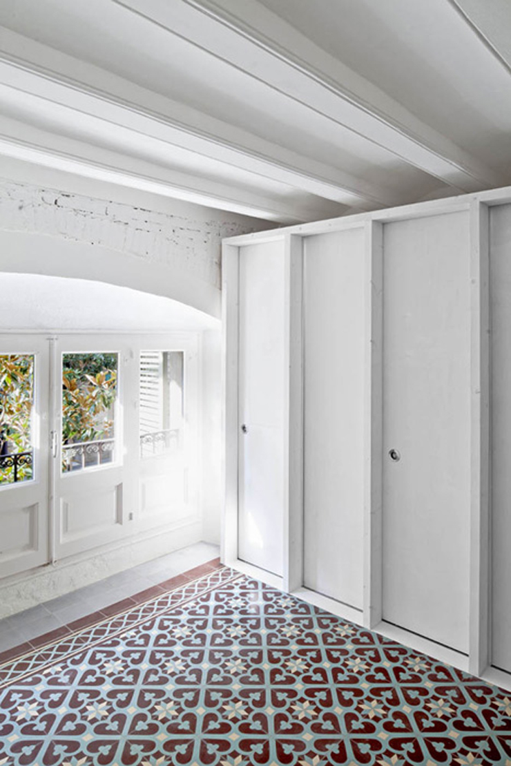 Reforma de vivienda en barcelona decorar una casa for Reforma de una casa