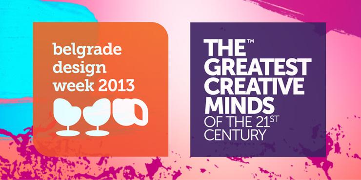 """""""Del 23 al 28 de mayo se llevó a cabo la semana de diseño de Belgrado."""" Belgrade Design Week the greatest creative minds"""