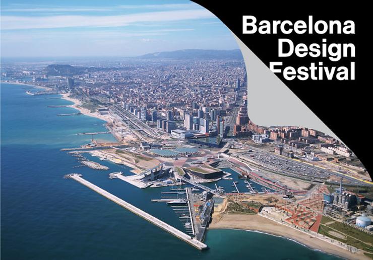 """""""El Barcelona Design Festival, organizado por el BCD y el FAD se celebrará este año del 11 de junio al 11 de julio, tiene por objetivo posicionar Barcelona como capital del diseño en el ámbito internacional.""""  Barcelona Design Festival 2013 1"""