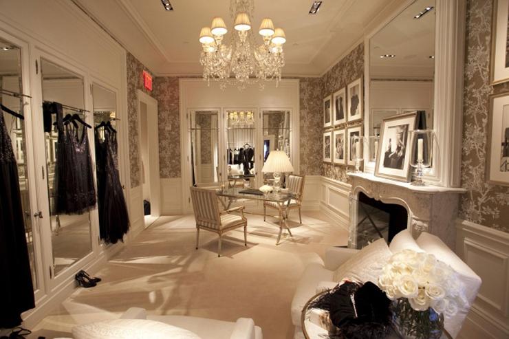"""""""La tienda principal de Ralph Lauren en Madison Avenue, también es conocida como The Polo Mansion y The Polo Castle, es probablemente la tienda más lujosa y bonita del mundo."""" Ralph Lauren Madison Avenue, la tienda más lujosa del mundo 112"""