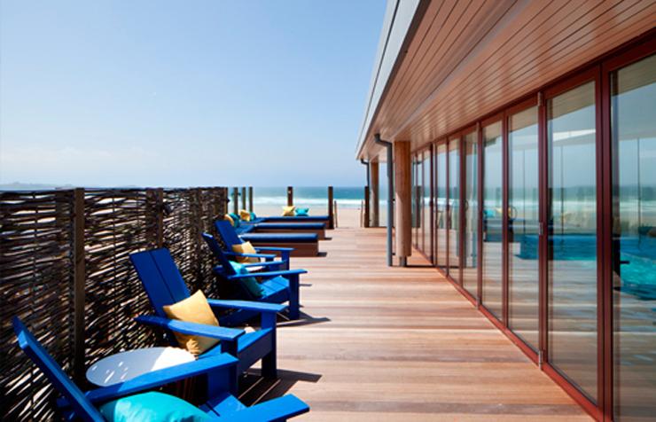 Hotel en la costa atlántica británica Hotel en la costa Hotel en la costa atlántica británica 119