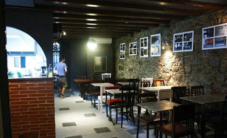 """""""Una Guía personalizada de restaurantes en Barcelona, que conocemos o que nos los han recomendado por Traveller.""""  5 Restaurantes en Barcelona por Traveller 18"""