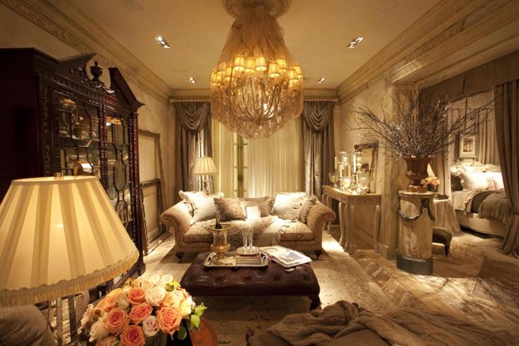 """""""La tienda principal de Ralph Lauren en Madison Avenue, también es conocida como The Polo Mansion y The Polo Castle, es probablemente la tienda más lujosa y bonita del mundo."""" Ralph Lauren Madison Avenue, la tienda más lujosa del mundo 213"""