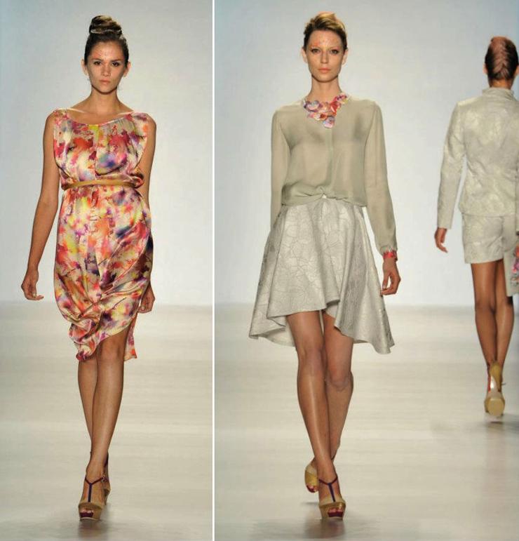 """""""La moda de América Latina y la ropa de los diseñadores latinoamericanos, cada día, despierta mayor interés."""" Las mejores marcas de ropa del mundo en Colombia 314"""