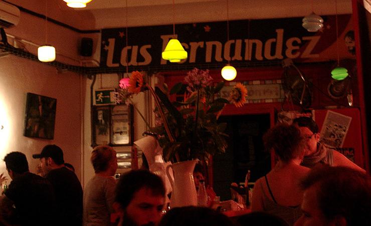 """""""Una Guía personalizada de restaurantes en Barcelona, que conocemos o que nos los han recomendado por Traveller.""""  5 Restaurantes en Barcelona por Traveller 37"""
