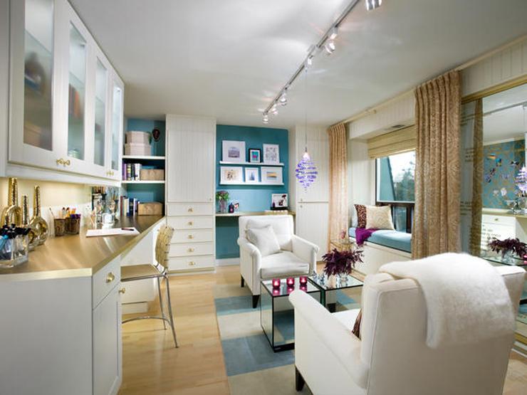 """""""Candice Olson es lejos una de mis decoradoras favoritas, sus espacios son realmente increíbles.""""  Al estilo de Candice Olson 412"""