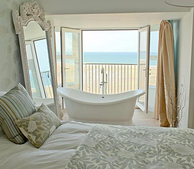 """""""El Watergate Bay Hotel se encuentra en la costa atlántica al sudoeste de la isla británica."""" Hotel en la costa Hotel en la costa atlántica británica 81"""