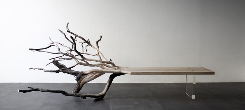 5 piezas destacadas de Benjamin Graindorge Untitled 111