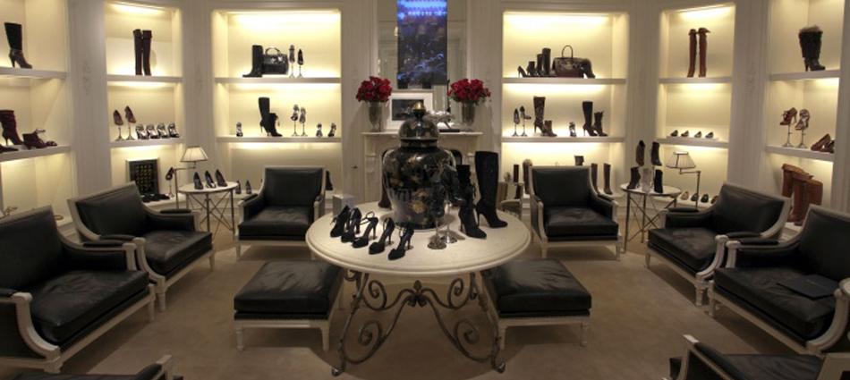 Ralph Lauren Madison Avenue, la tienda más lujosa del mundo Untitled 115