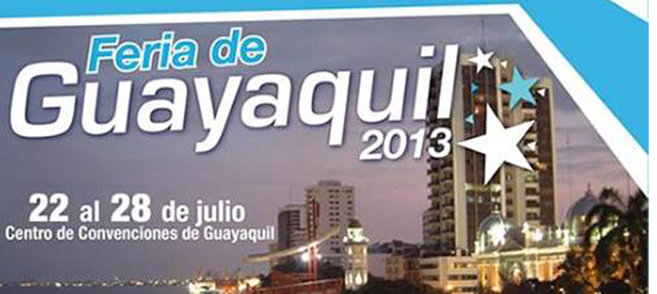 Feria Hogar en Guayaquil, Ecuador 2013 Untitled 118
