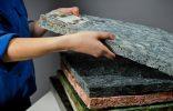 Demodé: muebles de material textil por Bernardita Marambio Untitled 130 156x100