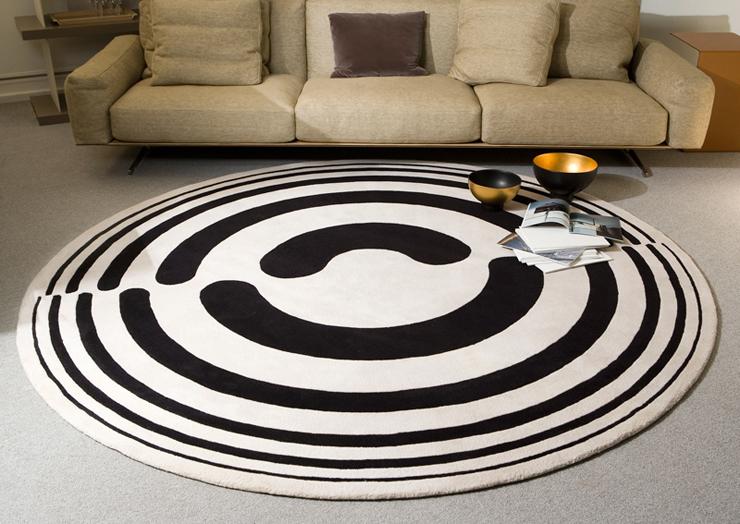 """""""Una alfombra de Alfombras Veo Veo no es simplemente un elemento decorativo o un complemento textil.""""  Las Alfombras Veo Veo 1"""
