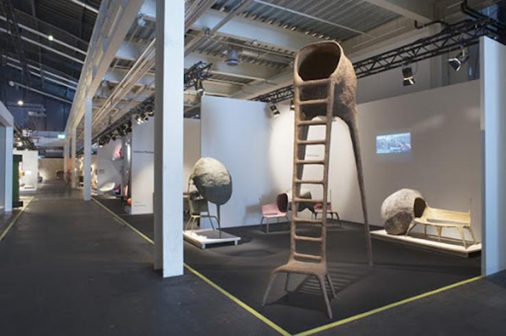 """""""Este diseñador español tiene una visión y misión claras: crear muebles que estén vivos."""" Nacho Carbonell, la vida de los objectos 226"""