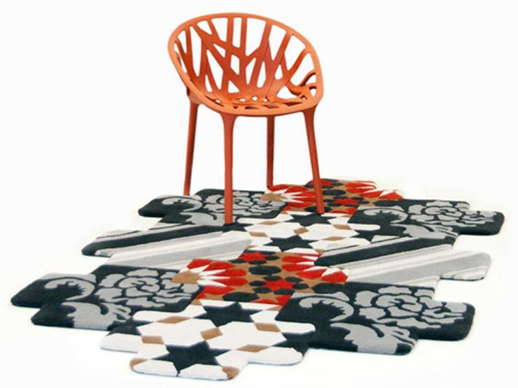 """""""Una alfombra de Alfombras Veo Veo no es simplemente un elemento decorativo o un complemento textil.""""  Las Alfombras Veo Veo 3"""