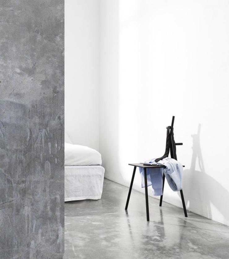 """""""Alf es una pequeña, diferente y multifuncional pieza de mobiliario creada por la diseñadora Signe Hytte.""""  Silla Alf de Signe Hytte 34"""