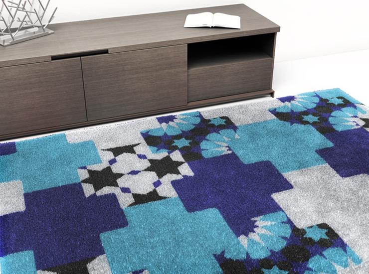 """""""Una alfombra de Alfombras Veo Veo no es simplemente un elemento decorativo o un complemento textil.""""  Las Alfombras Veo Veo 4"""