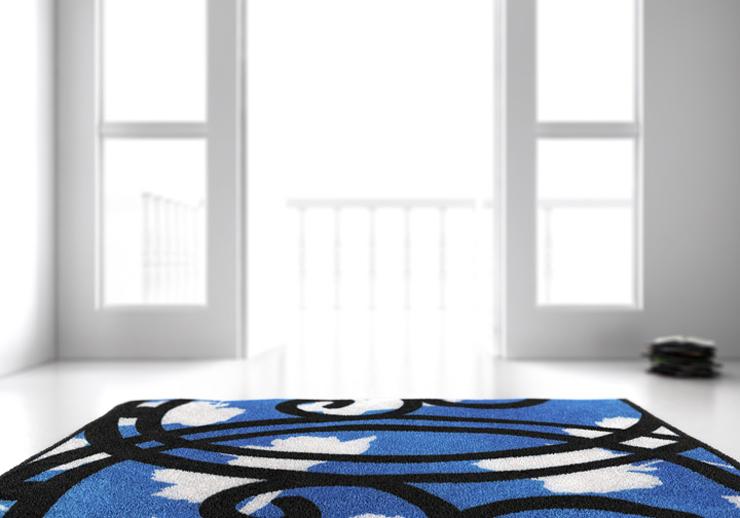 """""""Una alfombra de Alfombras Veo Veo no es simplemente un elemento decorativo o un complemento textil.""""  Las Alfombras Veo Veo 5"""