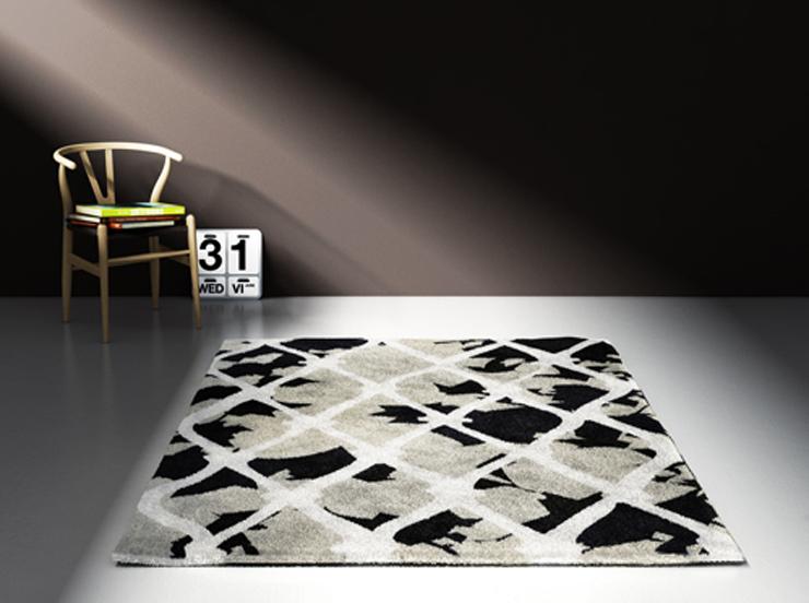 """""""Una alfombra de Alfombras Veo Veo no es simplemente un elemento decorativo o un complemento textil.""""  Las Alfombras Veo Veo 61"""