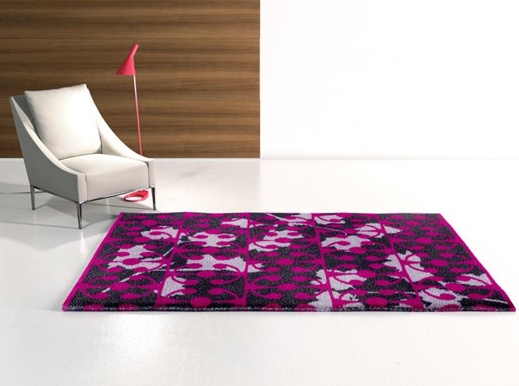 """""""Una alfombra de Alfombras Veo Veo no es simplemente un elemento decorativo o un complemento textil."""" Las Alfombras Veo Veo Nurbs"""