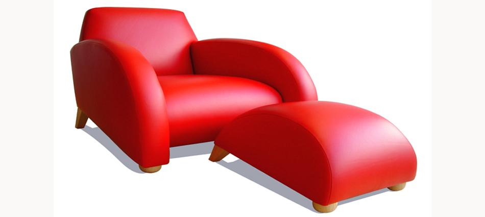 Ideas para Decorar: Sofás de piel de diseño moderno Untitled 117
