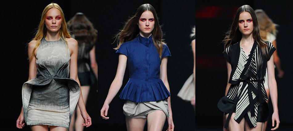 La diseñadora de modas Amaya Arzuaga Untitled 119