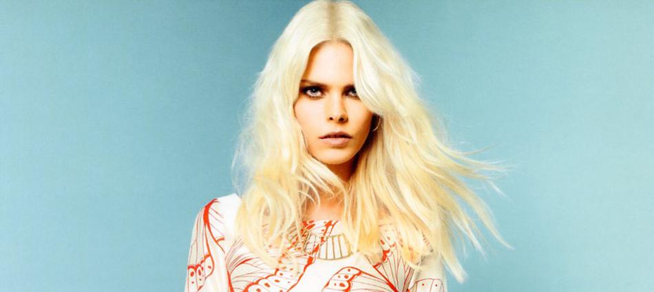 Marcas de Lujo: La marca de moda Alba Conde Untitled 132