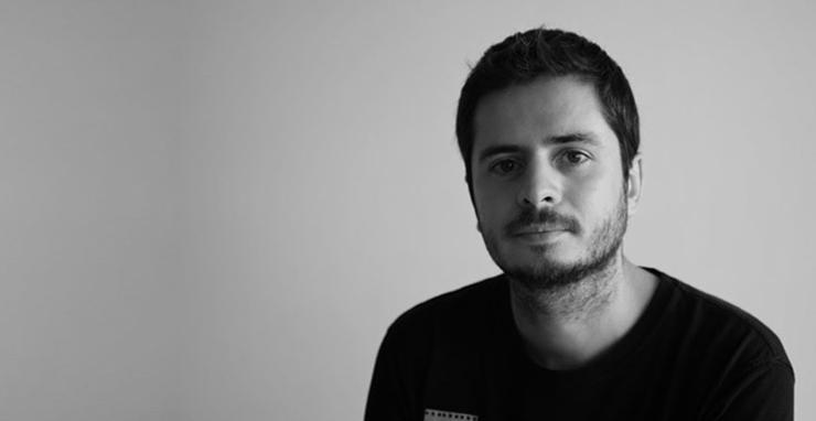 """""""El diseñador industrial Borja Garcia.""""  Diseñador Indutrial: Borja Garcia 116"""