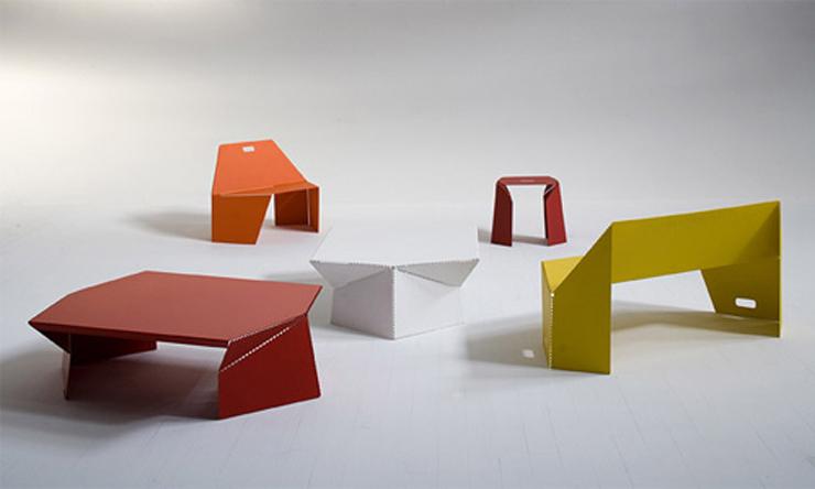 """""""En 1991 Stefan Diez empezó a trabajar en el diseño de muebles y durante tres años estuvo trabajando de ebanista.""""  El diseñador de Stefan Diez 213"""