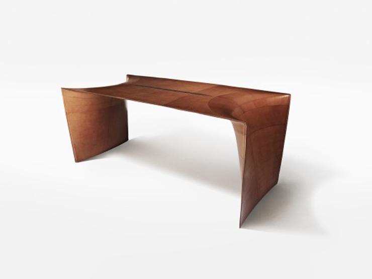 """""""El estudio del diseñador británico Alex Hull presenta la silla Split."""" Ideas para Decorar: Serie Split de Alex Hull Studio 23"""