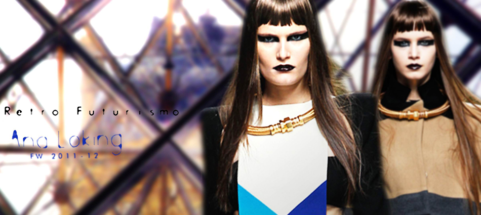 Diseñadora de Moda, Ana Locking  Untitled 110